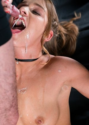 alexis crystal, cum in mouth, european, handjob, redhead, sperm licking, tattooed,